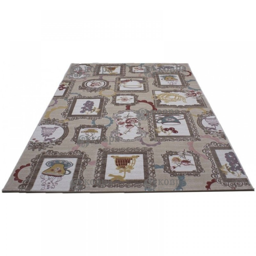 Акриловий килим BONITA I263