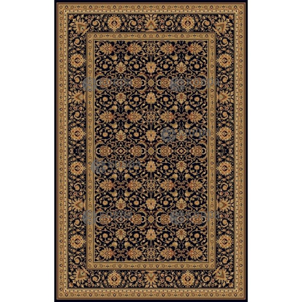 Шерстяний килим Arabes 306-4146