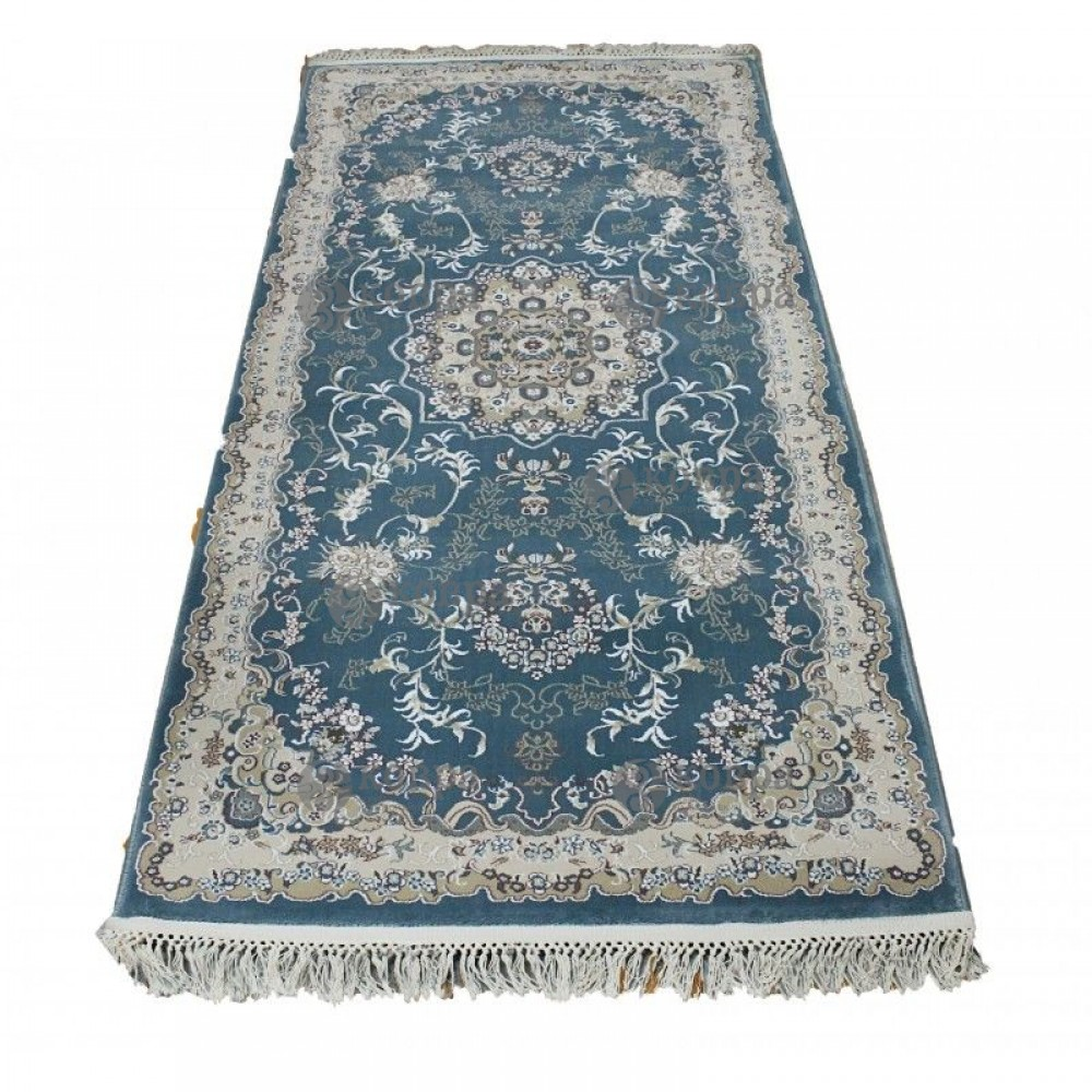 ESFEHAN 6059A (blue/ivory)