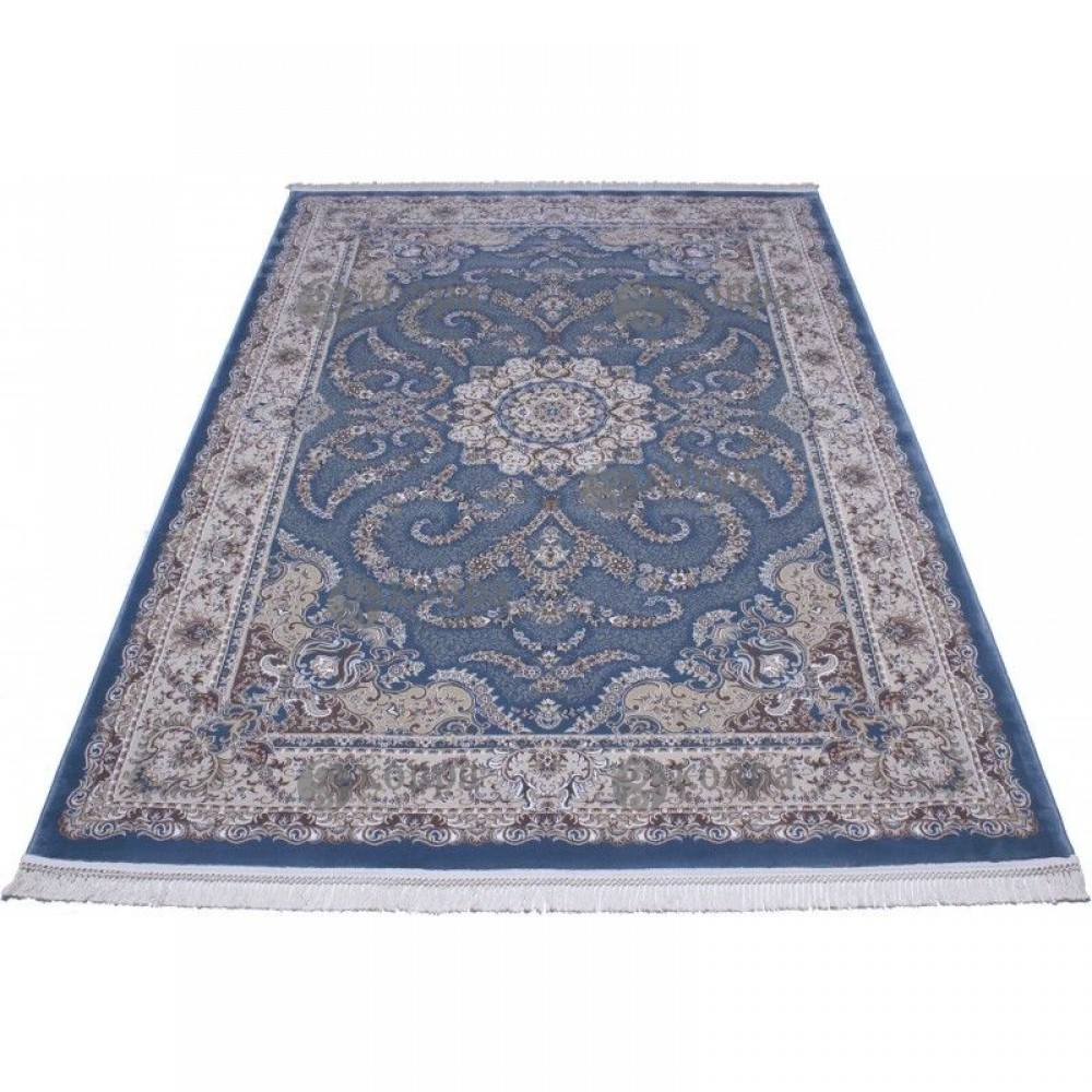ESFEHAN 9720A (blue/ivory)