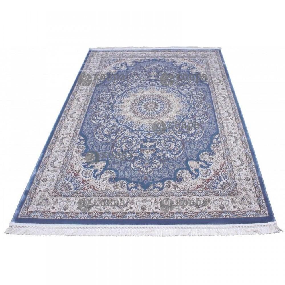 ESFEHAN 9724A (blue/ivory)