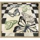Синтетические ковры Малин