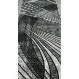 Magnoliya 0123 (grey)