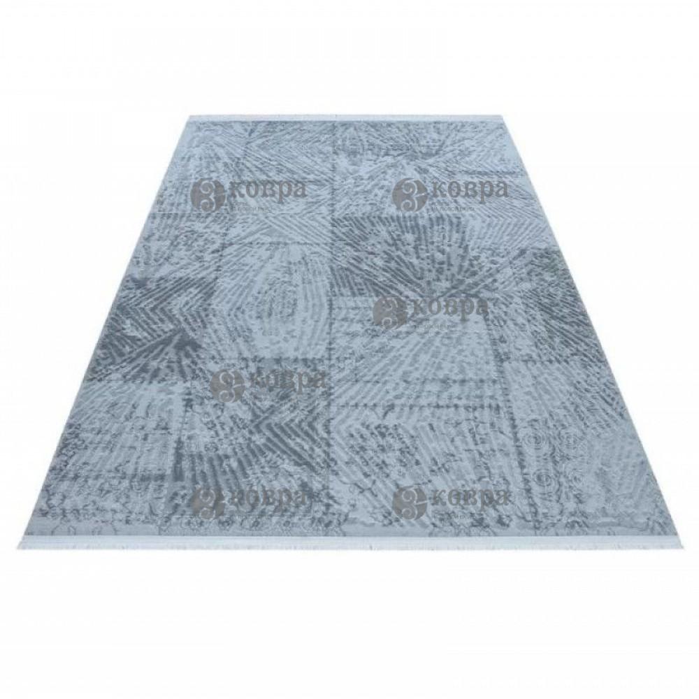 Акриловий килим TABOO G981A (hb. blue/blue)